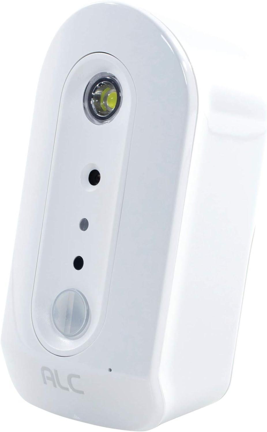 SensorCam AWFB15 Battery-Powered Wi-Fi® Indoor Camera