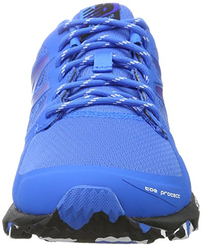 New Balance Mt690v2, Zapatillas de Running para Asfalto para Hombre Azul (Bleached Denim)