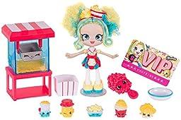 Shopkins Shoppies Popette\'s Popcorn Stand