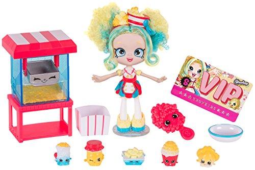 Shopkins Shoppies Popette's Popcorn Stand