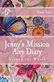 Jenny's Mission Airy Diary, Renee Leite, 0985815434