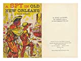 A spy in old New Orleans