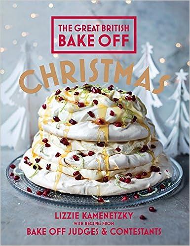 Great British Bake Off Christmas The Great British Bake Off