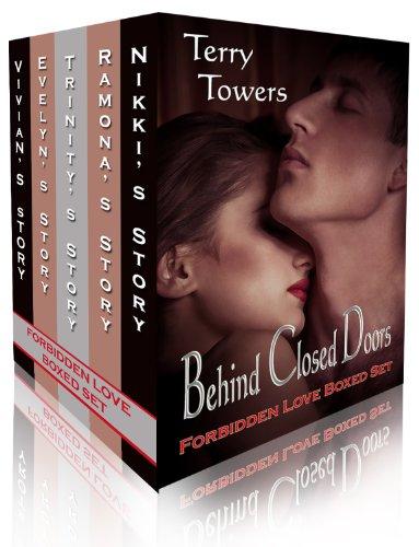 Behind Closed Doors (Forbidden Love Boxed Set)