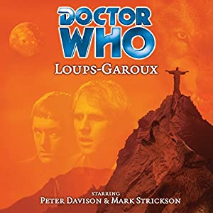 Doctor Who - Loups-Garoux Audiobook