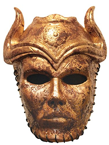UHC Men's Game of Thrones Son of the Harpy Theme Party Halloween Costume Mask