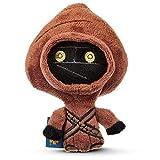 Star Wars Jawa Plush Dog Toy, 6' L X 8' W, Medium, Brown