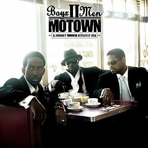 Motown A Journey Through Hitsville USA