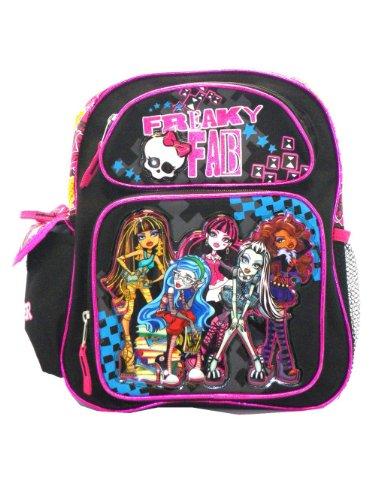 Skulls Monster High 12
