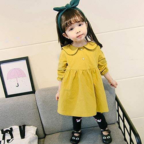 Amazon.com : JYJSYMFZ Girls cat Dress 2018 Spring New Princess Dress 18 Months to 5 Years Old : Sports & Outdoors