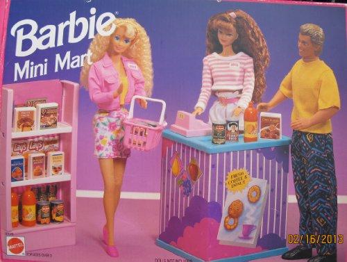 Barbie Check - 6