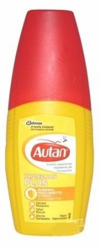 Amazon Com S C Johnson Autan Family Care Insect Repellent