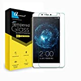 Ascension  Curve Tempered for LeEco Le Max 2 Gorilla Glass Screen Protector High Premium Quality 9H hard 2.5D Ultra Clear Transparent