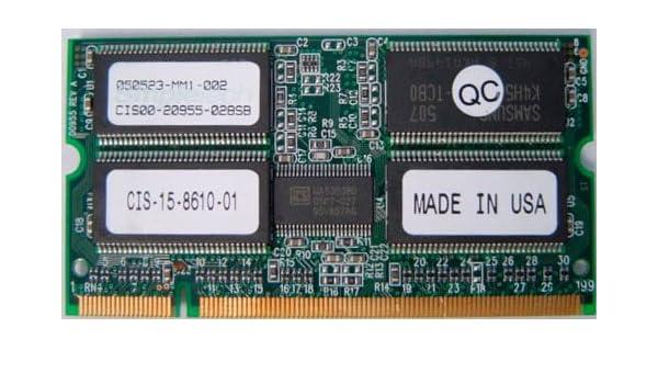 NEW MEM-XCEF720-1G 1GB APPROVED DRAM MEMORY for CISCO 6500 DFC3A MEM-XCEF720-1GB