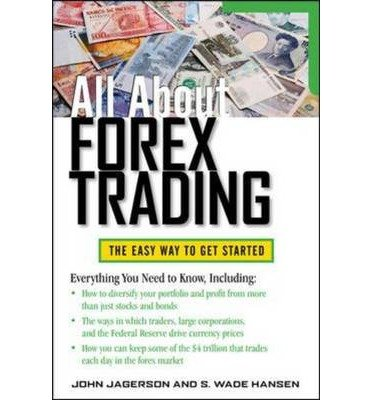 Forex what is it all about