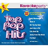 Karaoke Party: Top Pop Hits