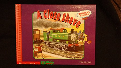 A Close Shave: Dirty Work