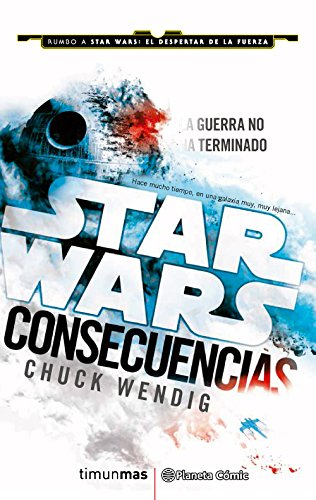 Descargar Libro Star Wars. Aftermath Chuck Wendig