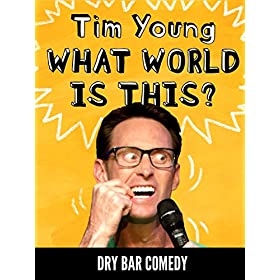 What World is This? – Tim Young
