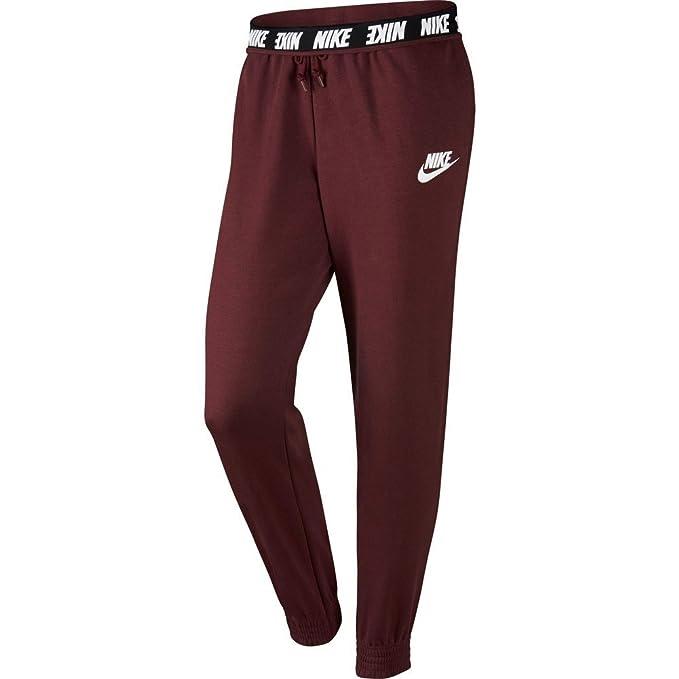 Sportswear Xs Nike Talla Advance Pantalones Granateblanco x 15 Y5qxdXw