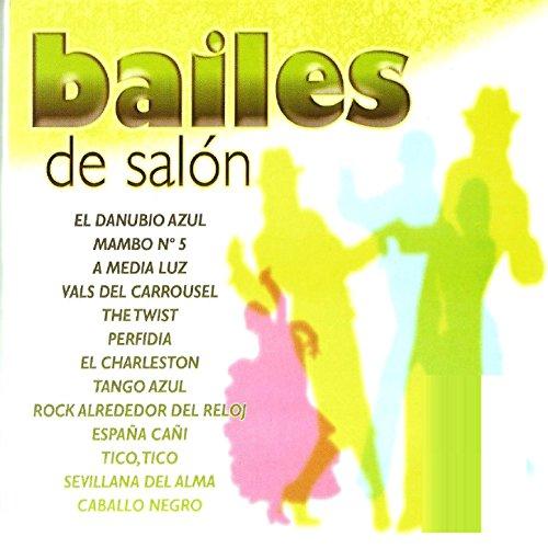 Stream or buy for $9.49 · Bailes de Salón