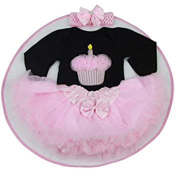 48c26282 Homesave Ropa de bebé para 22-23 Pulgadas Reborn niña muñecas algodón  Lavable 3 Piezas Set: Amazon.es: Deportes y aire libre