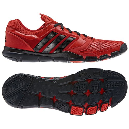 san francisco a4b4e c1699 Adidas Adipure Trainer 360 G96941 RedBlackLight Scarlet Ortholite Mens  Shoes - Buy Online in UAE.  Shoes Products in the UAE - See Prices, ...