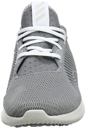 White Damen Grey Alphabounce Grau Grey Three adidas Laufschuhe Lux Two Footwear OcvFS6vHp