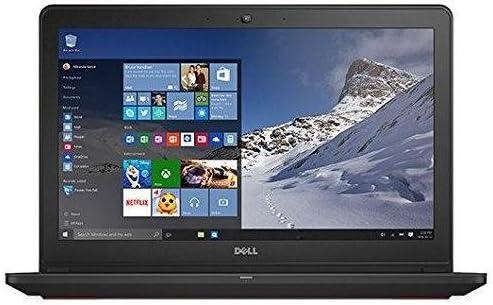 "Dell Inspiron 15.6"" Touchscreen 4K UHD (3840 x 2160) IPS Gaming Laptop PC (2017), Intel Core i7-6700HQ, 8GB RAM, 1TB SSHD, NVIDIA GTX 960M Graphics, Bluetooth, Backlit Keyboard, Windows 10"