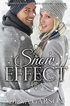 Snow Effect by [Garson, Dena]