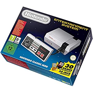 Nintendo Entertainment System NES Classic Edition