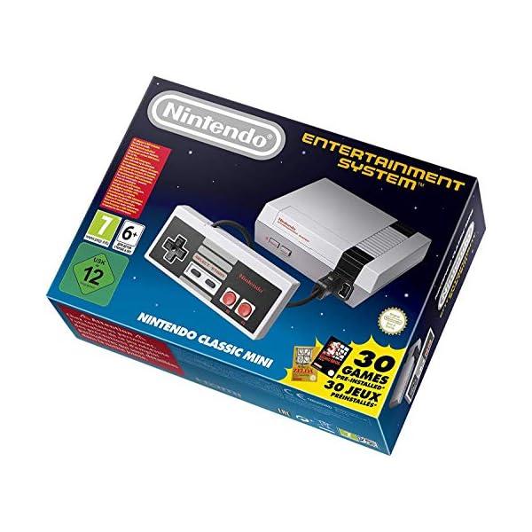 Nintendo Entertainment System NES Classic Edition