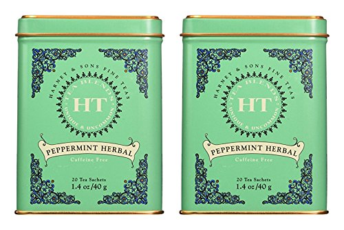 (Harney & Sons (Peppermint))