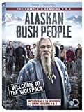 Buy Alaskan Bush People: Season 1 & 2 [DVD + Digital]