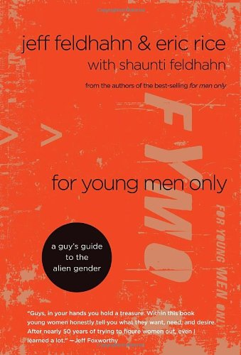 Young Men Only Guide Gender product image