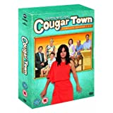 Cougar Town - Season 1-3 [DVD] by Courtney Cox