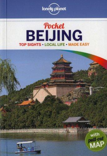 Lonely Planet Pocket Beijing (Travel Guide) pdf epub
