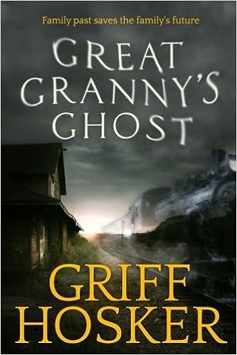 Great Grannys Ghost