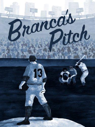Branca's Pitch De Paris Pitcher