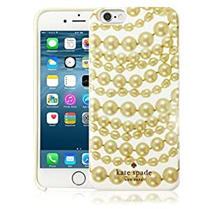 Kate Spade New York Phone Case for iPhone? 6 (Pearls)