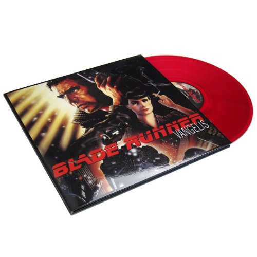 Vangelis Blade Runner OST 180g product image