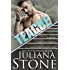 Teague (The Family Simon Book 4)