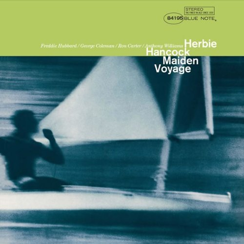 Maiden Voyage : Herbie Hancock: Amazon.es: Música