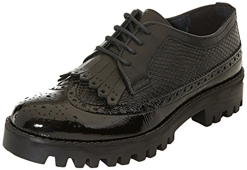 8795000 Oxford Schuhe Damen amp;Co IGI ZxYw6F8qY