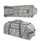 ImpecGear ACU Sports Duffels Camouflage Dufflel Military Bag. (31