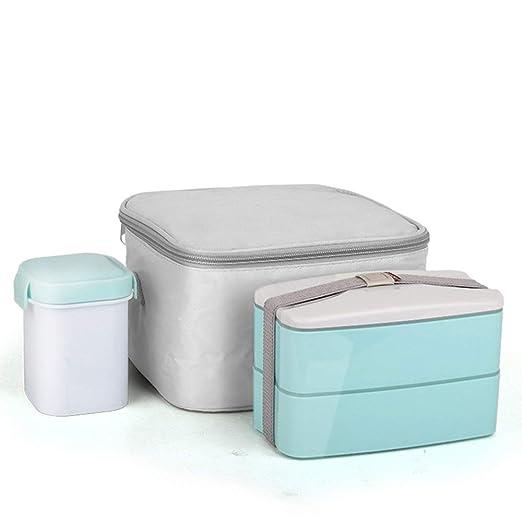 Caja de almuerzo de negocios Caja Bento a prueba de fugas ...