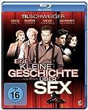 Investigating Sex ( 2001 ) ( Intimate Affairs ) [ NON-USA FORMAT, Blu-Ray, Reg.B Import - Germany ]