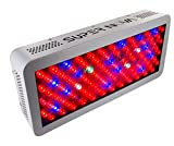 NOVA SN300 Professional LED Grow Light – SuperNova Full Spectrum 300W Lamp for Indoor Growing – Highest PAR Output of Any 300W LED Panel – US Company For Sale