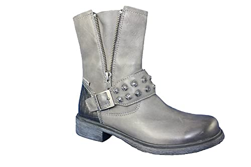 549a14968ccc Vado Girls  Boots Grey Size  5 UK  Amazon.co.uk  Shoes   Bags
