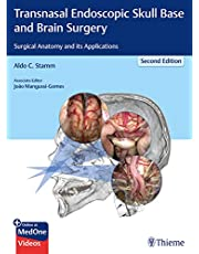 Transnasal Endoscopic Skull Base and Brain Surgery: Surgical Anatomy and its Applications